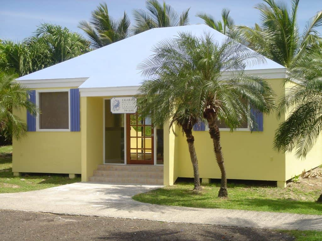 St Croix real estate