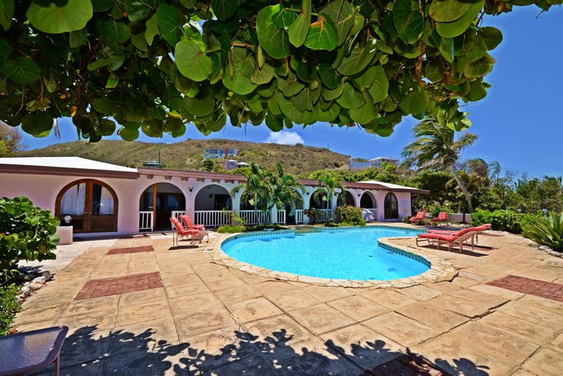 Villa Del Rios